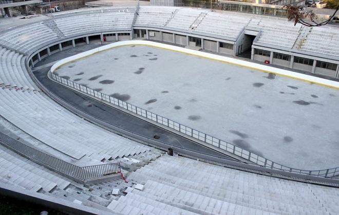 Stadion Tašmajdan (foto beobuild.rs)
