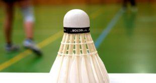 Trofej Beograda u badmintonu