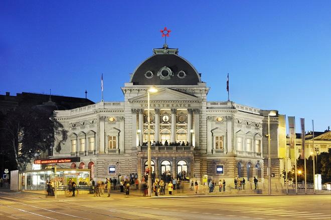 Volkstheater Nacht u Beču (Fotografija: Christoph Sebastian)