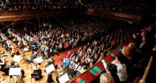 Novogodišnji koncert Beogradske filharmonije: Filharmonijski cirkus