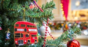 Božićna rasprodaja