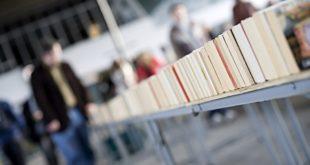 Božićni sajam knjiga