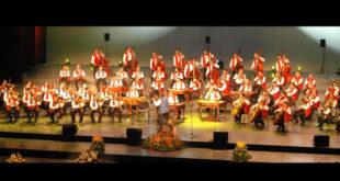 Mađarski nacionalni ciganski orkestar