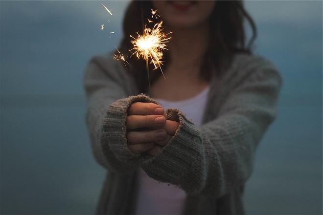 Doček Nove godine sa prijateljima i porodicom