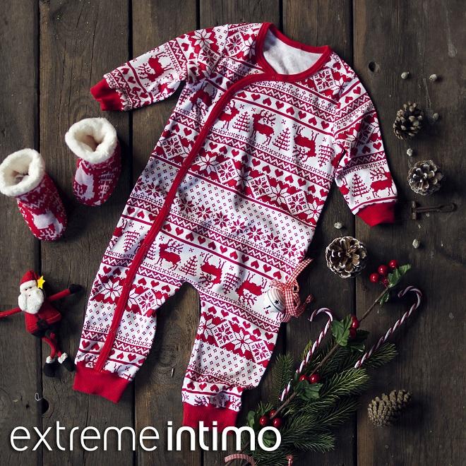 Extreme Intimo: Novogodišnji pokloni