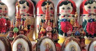 Festival narodnih zanata Rusije i Srbije