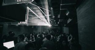 Dot: Dve prednovogodišnje žurke