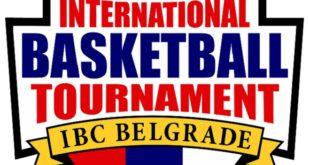 Košarkaški turnir IBC Belgrade 2015