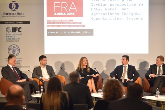 EBRD - panelisti