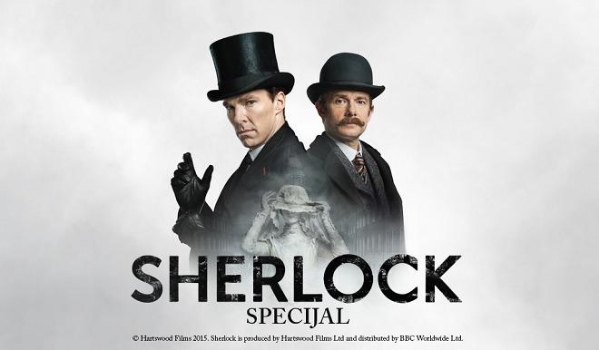 Pickbox: Šerlok specijal
