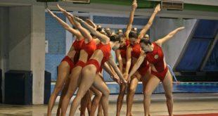 Sinhrono plivanje: Kristal kup