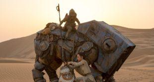 Star Wars - Buđenje sile