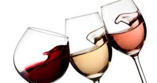 Tri boje vina (foto: Shutterstock)