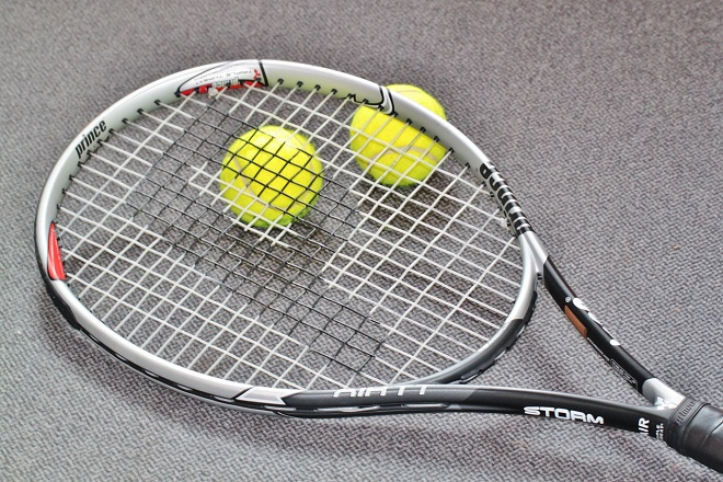 Trofej Beograda u tenisu