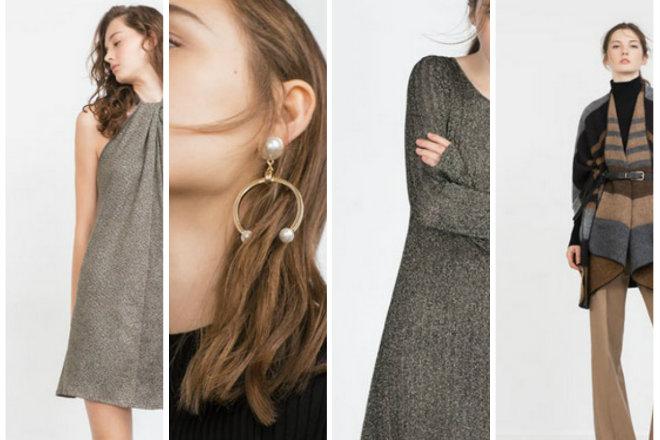 Zara - Šta obući za doček?