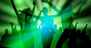 Žurka - party (foto: Gerd Altmann / Pixabay)