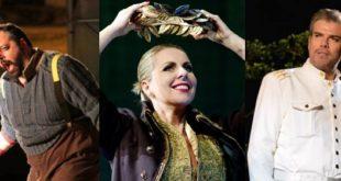 Zvezde italijanskih operskih scena