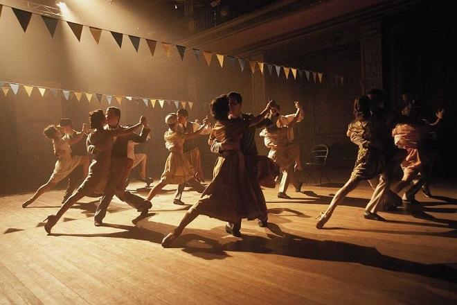 7 veličanstvenih - Još jedan tango