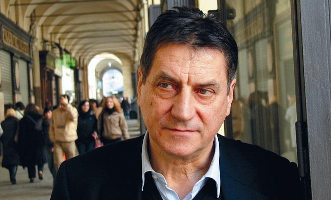 Klaudio Magris (foto: arhiv Arhipelaga)