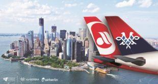 Zajednički letovi Air Serbia i airberlin do Amerike