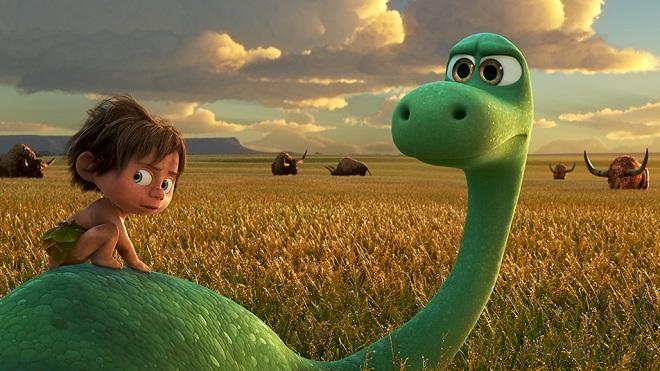Dobri dinosaurus