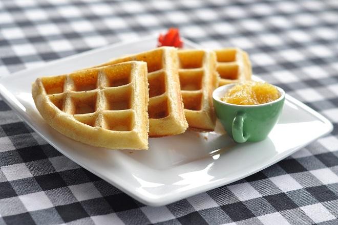Dan u Beogradu: Doručak je najvažniji