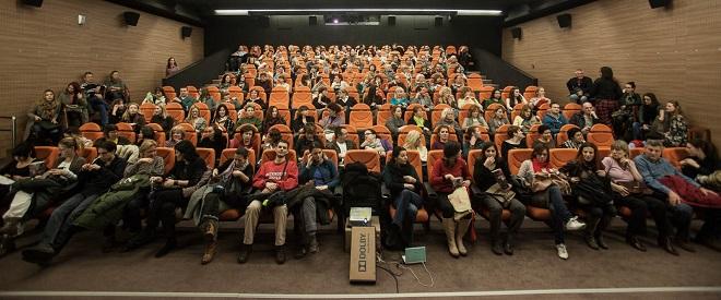 Filmski festival u Roterdamu - i u Srbiji
