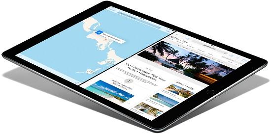 Apple - iPad Pro