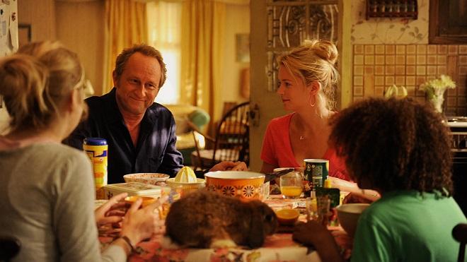 Porodica u najam