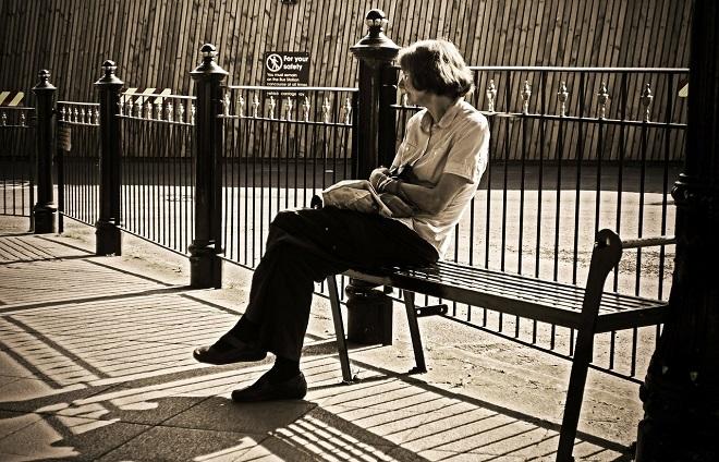 Priče o usamljenima