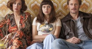 44. FEST - Diary of a Teenage Girl