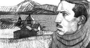 Anamarija Vartabedijan: Na obroncima Ararata