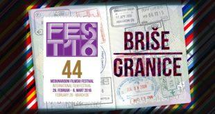 44. FEST - Briše granice