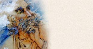 Hafiz, 14. vek, orijentalni liričar bez premca