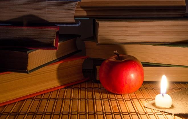 Knjige niko više ne čita