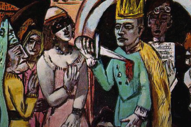 Ciklus predstavnika savremene nemačke drame