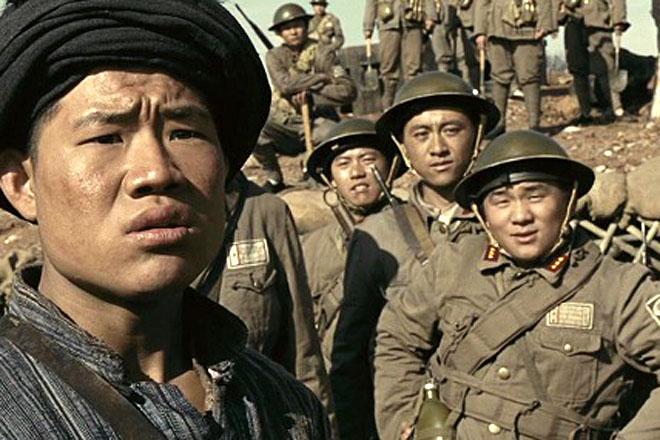Smrt i slava u Čangdeu (2010), istorijska drama