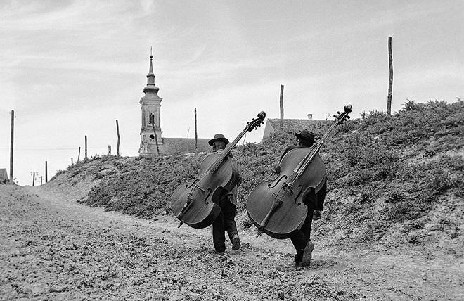 Belgrade Photo Month