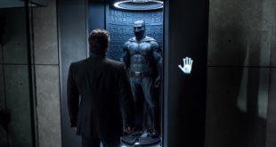 Bioskopski repertoari: Betmen protiv Supermena - Zora pravednika