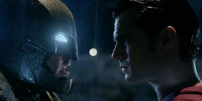 Betmen protiv Supermena - Zora pravednika