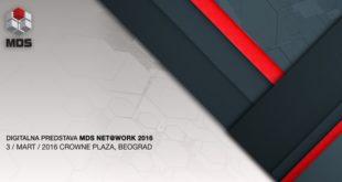 MDS Net@work 2016 – Digitalna predstava