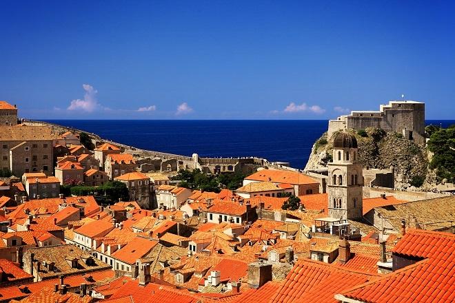 Air Serbia - Happy Friday - avio karte - Dubrovnik