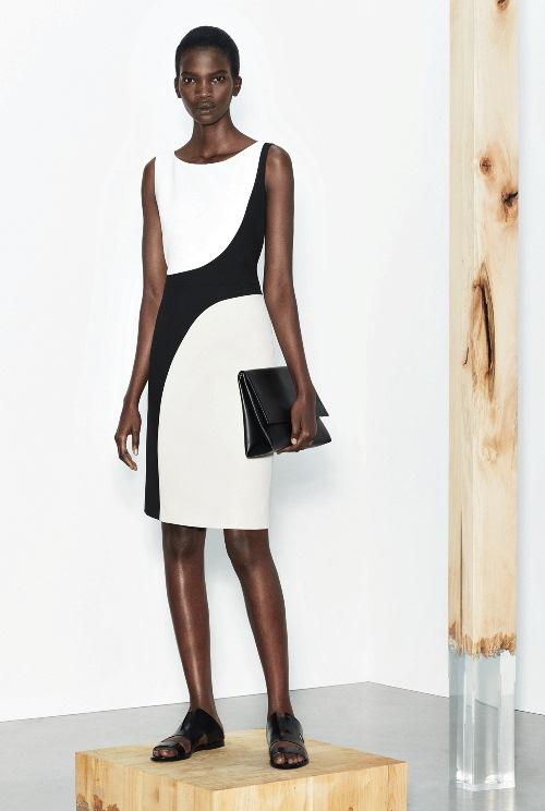 Hugo Boss: Crna i bela neprevaziđeni modni imperativ