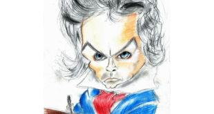 """Izložba dečjih karikatura """"Mali Pjer 2016"""""""