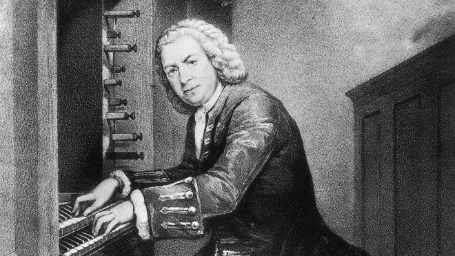 Johan Sebastijan Bah: Barokna igra i Bahova meditacija