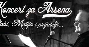 Koncert za Arsena
