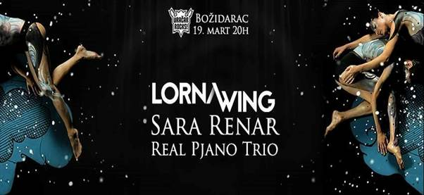 Lorna Wing u Božidarcu