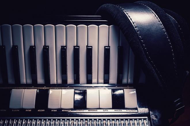 Međunarodni festival harmonike - MehFest