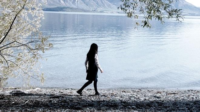 Pickbox: Iznad jezera