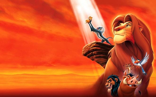 Pickbox: Kralj lavova